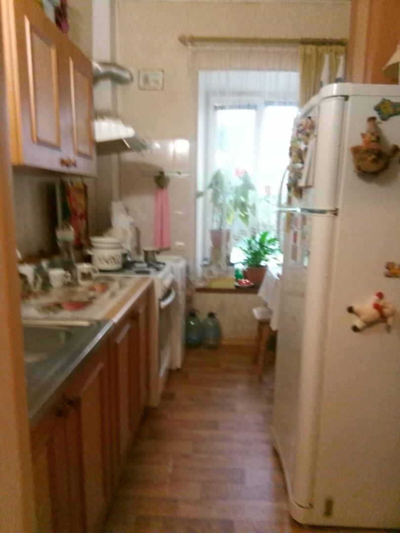 продажа однокомнатной квартиры номер A-150392 в Приморском районе, фото номер 7
